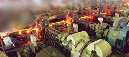 Hot Rolling Mill vs cold rolling mill