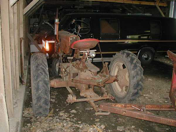 my ugly tractor page yamaha 150 outboard electrical wiring farm electrical wiring